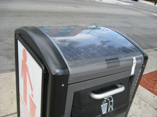 Street Garbage Cans Skyscraperpage Forum