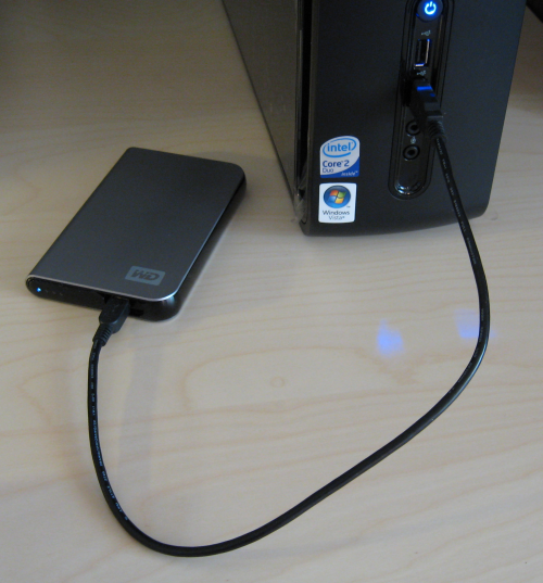 How to Restore Data from External Hard Drive - EaseUS
