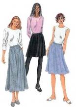 bias-flared-skirt