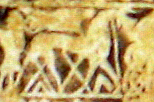 Sleipnir on Arabic Alphabet Cheatsheet