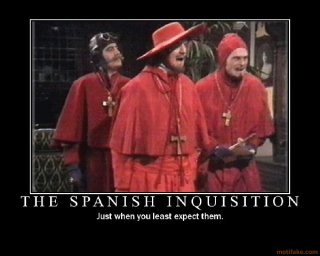 spanish-inquisition-demotivational-poster