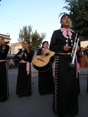 mariachi and it s history Origins mariachi music originated in cocula, in the mexican state of jalisco  mariachis are often hired to play at weddings (mariage french for wedding)  typical.