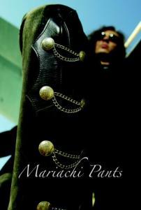 mariachi-pants