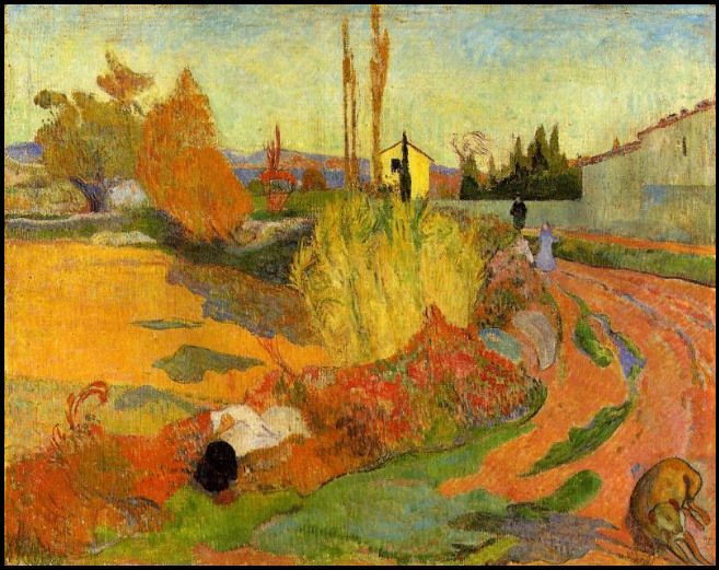 gauguin1-landscape-farmhouse-in-arles1