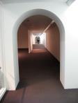 East corridor