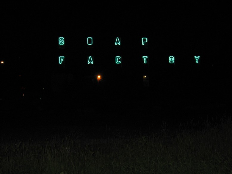2 soap factory 2