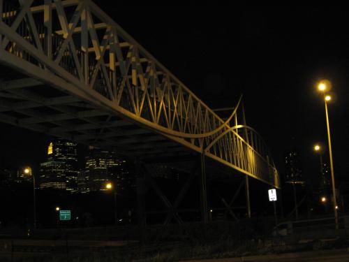 6 bridge span