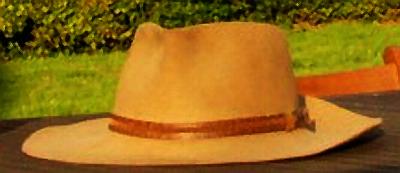 australian akubra hat