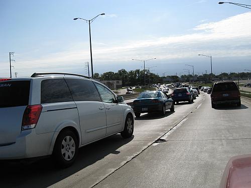 eid traffic