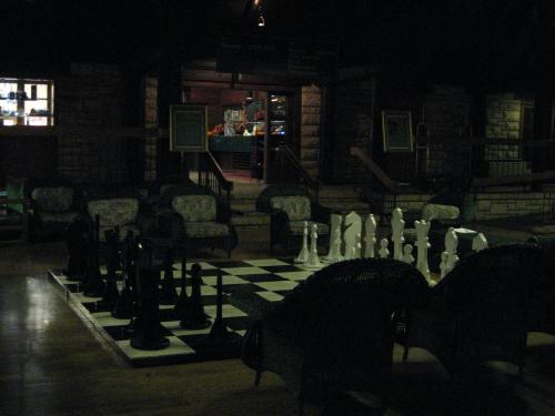 pere marquette chess
