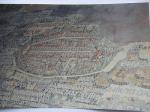 7 mosaic jerusalem