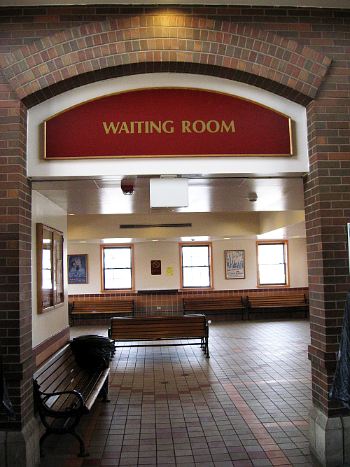 essay waiting rooms Improving patient flow and reducing emergency department crowding: a guide for hospitals megan mchugh, phd kevin van dyke, mpp mark mcclelland, mn, rn.